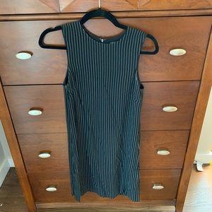 Theory Striped Dress